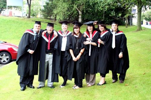 graduation 2