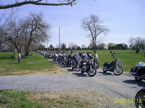 RMC 2009 Pic
